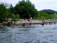 Huatulco (Mexico) River Float