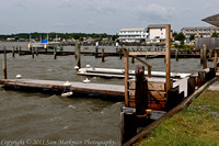 Pier Point Marina - Rehoboth Bay in Dewey