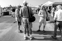 Coastal Camera Club begins it's Wings & Wheels outing