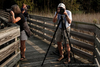 Prime Hook Nat'l Wildlife Refuge w/Coastal Camera Club