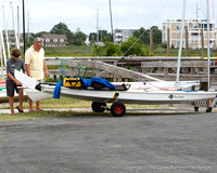 Sun Fish Regatta 7-21-12