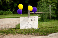 Class of 1960 - This Way!