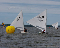 Sun Fish Regatta 7-22-12
