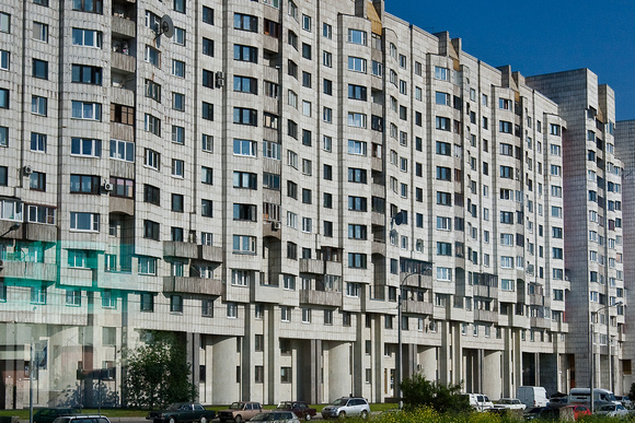Sam Markman Photography Catherine S Palace Russia 6 29 2009 Russian Apartment Building