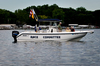 Race Committee Boat