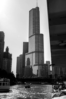 Architectural Tour on Chicago River