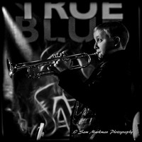 2014 Rehoboth Beach True Blue Jazz