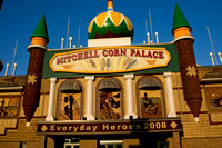 Corn Palace - Front