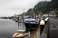 Ketchikan Boat Harbor