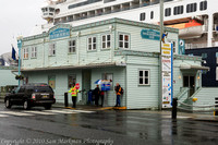Ketchikan Visitors Bureau