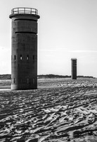 WWII Watch Towers